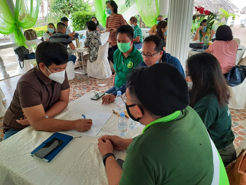 CBSUA TAKES STEP TO SUSTAIN DOST PROGRAMS