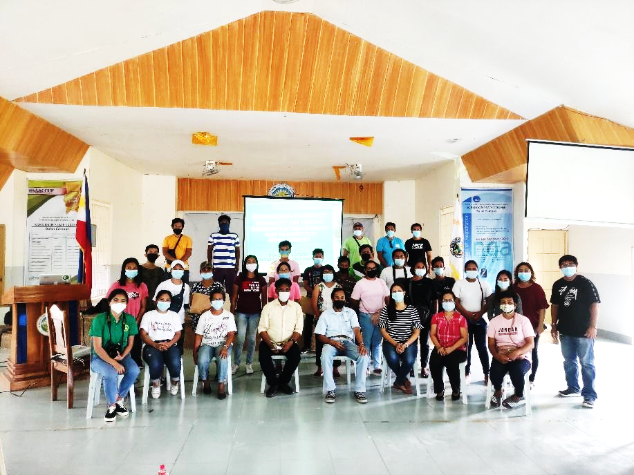Capacity Training for Cacao Farmers commenced